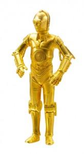 純金_C-3PO